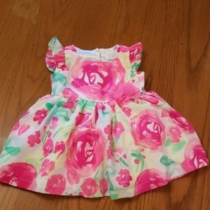 The Children's Place Rose Dress